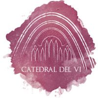 Logo de la Catedral del Vi