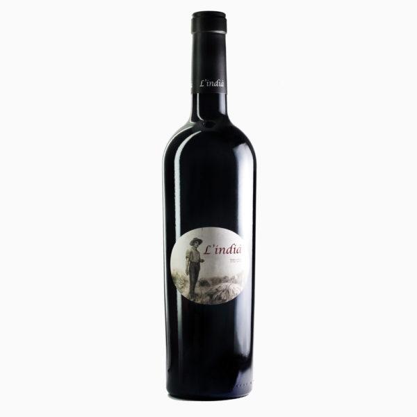pagos-de-hibera-catedral-del-vi-india-negre-vino-tinto